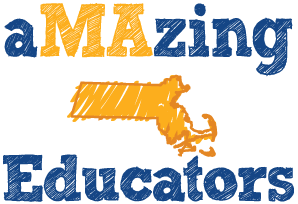 aMAzing Educators Logo