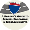 Parent's Guide to Special Education In Massachusetts Logo